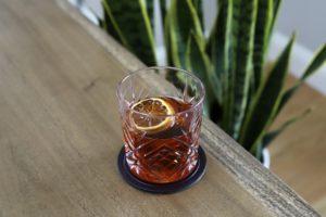 Boston Brahmin Cocktail