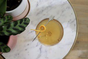 Jerezana Cocktail